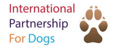 International Partnership For Dogs pawprint