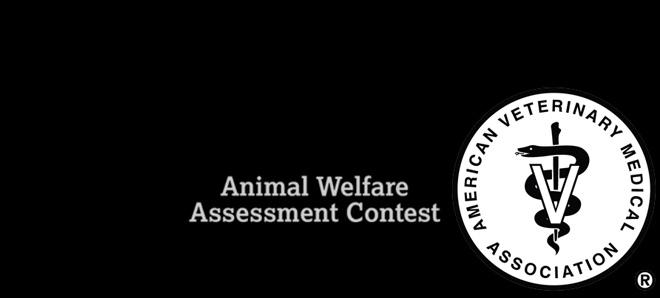 International Animal Welfare Competition Win for Colorado State University!