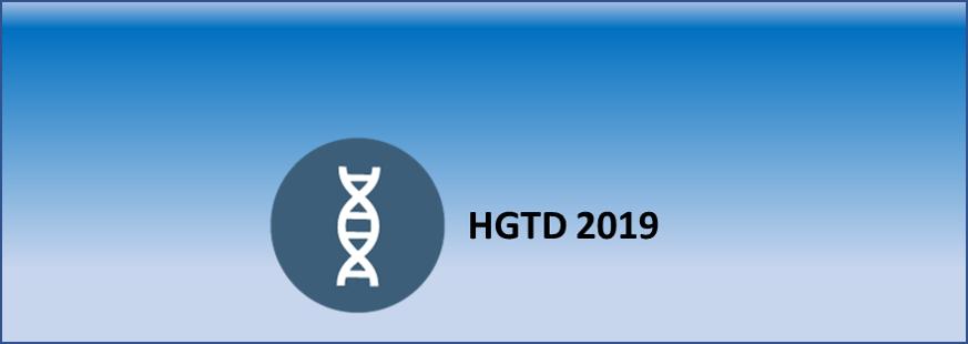 Harmonization of Genetic Testing (HGTD) 2019 Summary